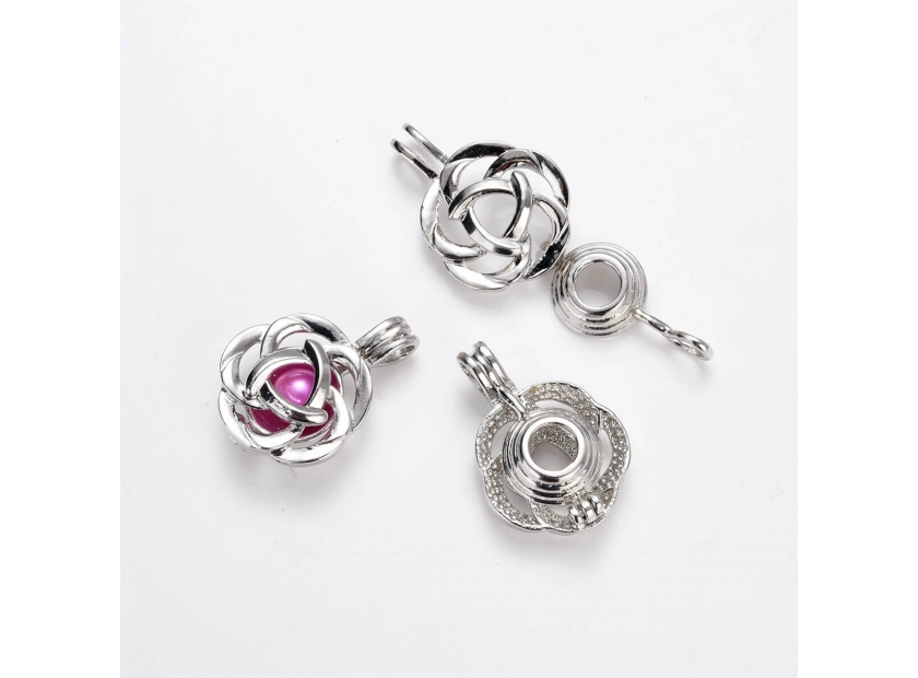 Top 10 Jewelry Gift Sterling Silver Owl Charm