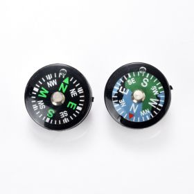 Unique Compass Snap Charm 20mm Snap Buttons for Snap Jewelry Making