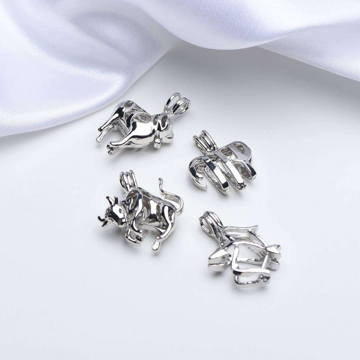DIY Pearl Mounting Jewelry Wholesaler