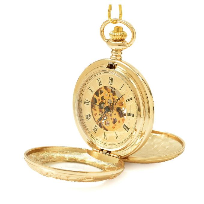 personalized engraved pocket watches